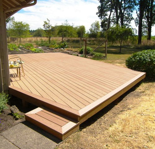 Goecker Building Supplies Inc Gt Additional Pages Gt Deck